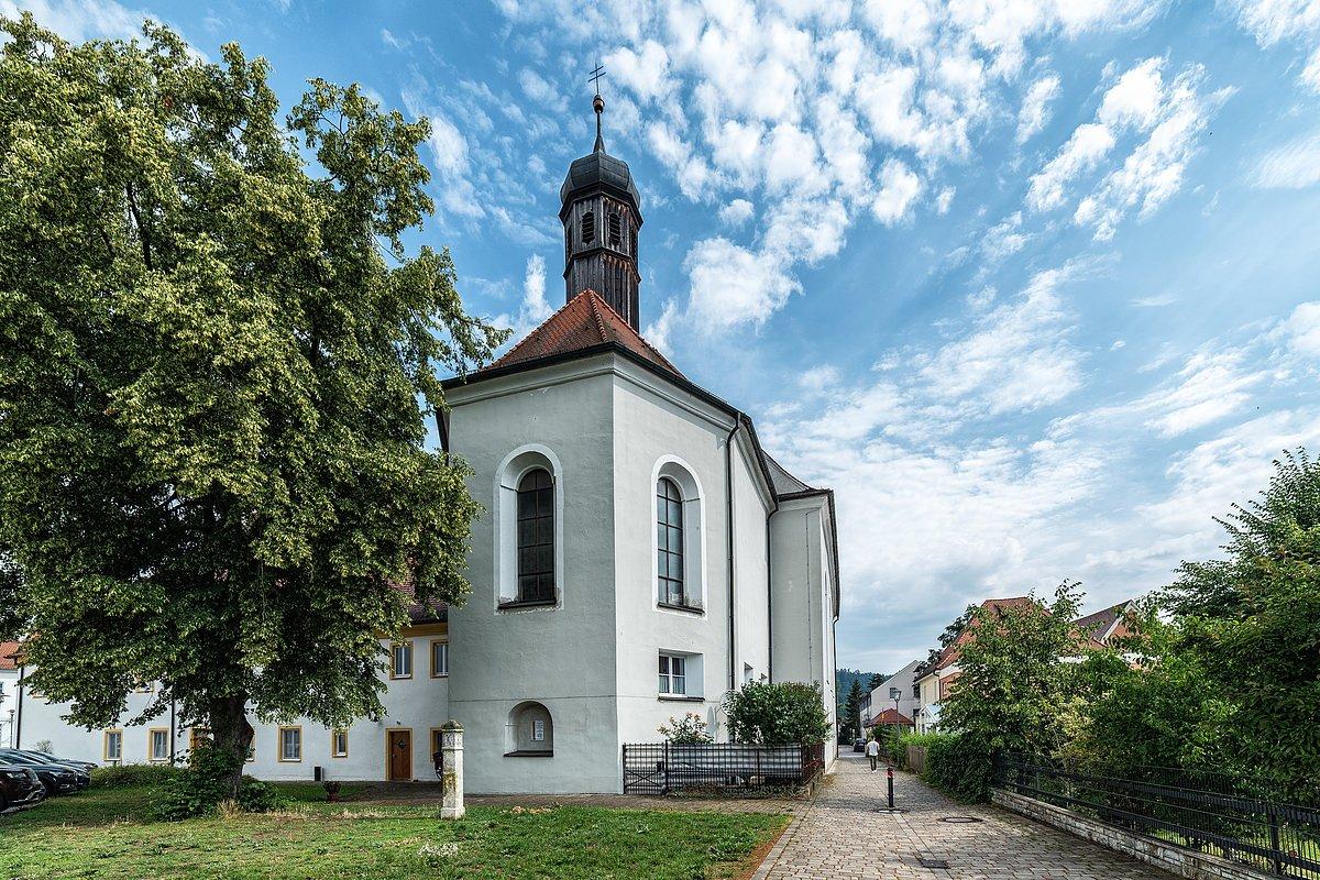 Gemeinde Beilngries
