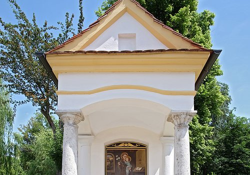 Kapelle Antonius von Padua in Beilngries