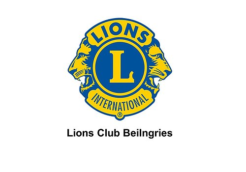 Lions Club Beilngries Logo